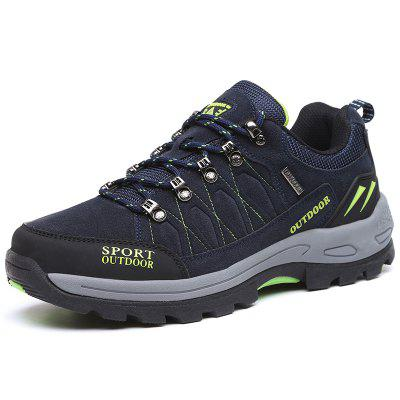 Leisure Anti-slip Shock-absorbing Sneakers for Couple
