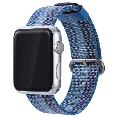 Durable Nylon Smart Watch Band for Apple Watch