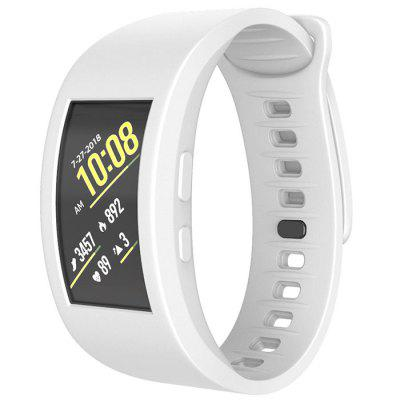 Smart Watch Bracelet Silicone Watchband for Samsung Gear Fit 2 / Fit 2 Pro