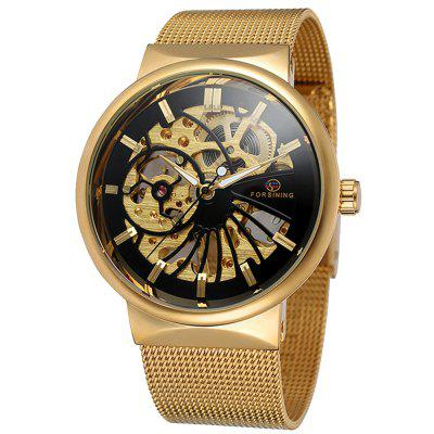 Forsining Stylish Automatic Mechanical Watch for Man