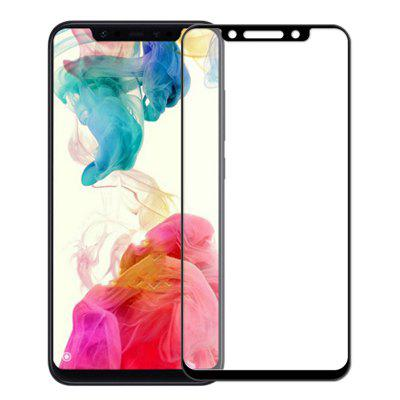 Naxtop Full Tempered Glass Screen Protector для Xiaomi Pocophone F1