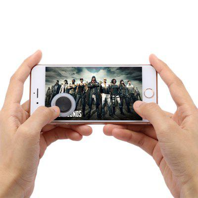 Touch Screen Game Controller Joystick voor smartphone