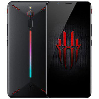 Nubia Red Magic 4G Smartphone English and Chinese Version 8GB RAM 128GB ROM