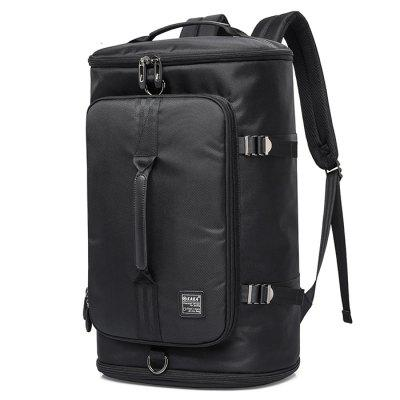 Kaka Multifunctional Large Capacity Travel Laptop Backpack
