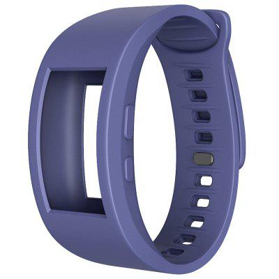 Silicone Smart Watch Band for Samsung Fit2 / Fit 2 pro