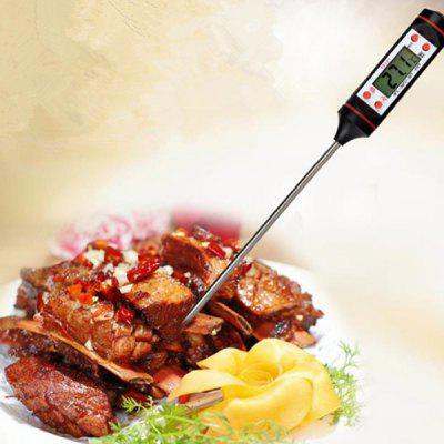 TP101 Home Cooking BBQ Food Thermometer