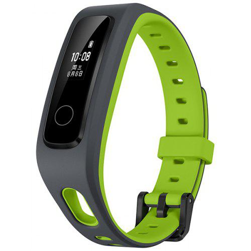 HUAWEI Honor 0.5 inch Bracelet 4 Running Version - Green