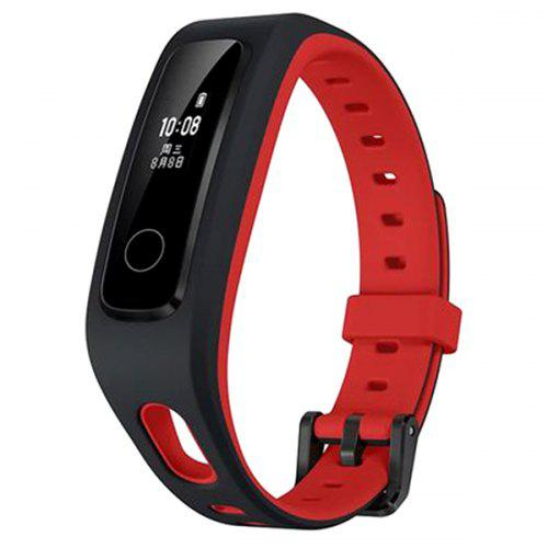HUAWEI Honor 0.5 inch Bracelet 4 Running Version - LAVA RED