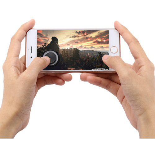Touch Screen Game Controller Joystick for Smartphone