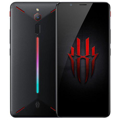Nubia Red Magic 6.0 inch 4G Phablet English and Chinese Version