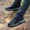 Leisure Anti-slip Shock-absorbing Sneakers for Couple - MIDNIGHT BLUE