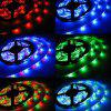 1622 - L RGB String Light for Decor - WHITE