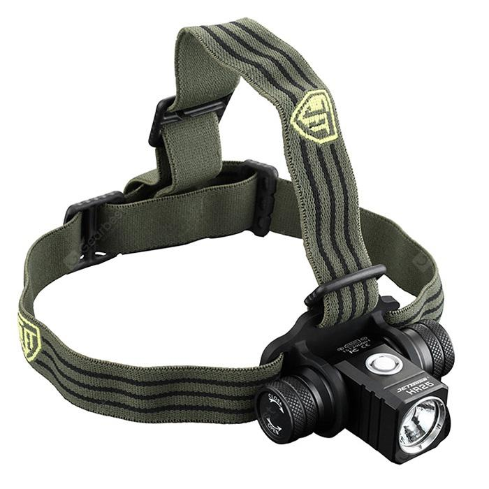 JETBeam HR25 Headlamp