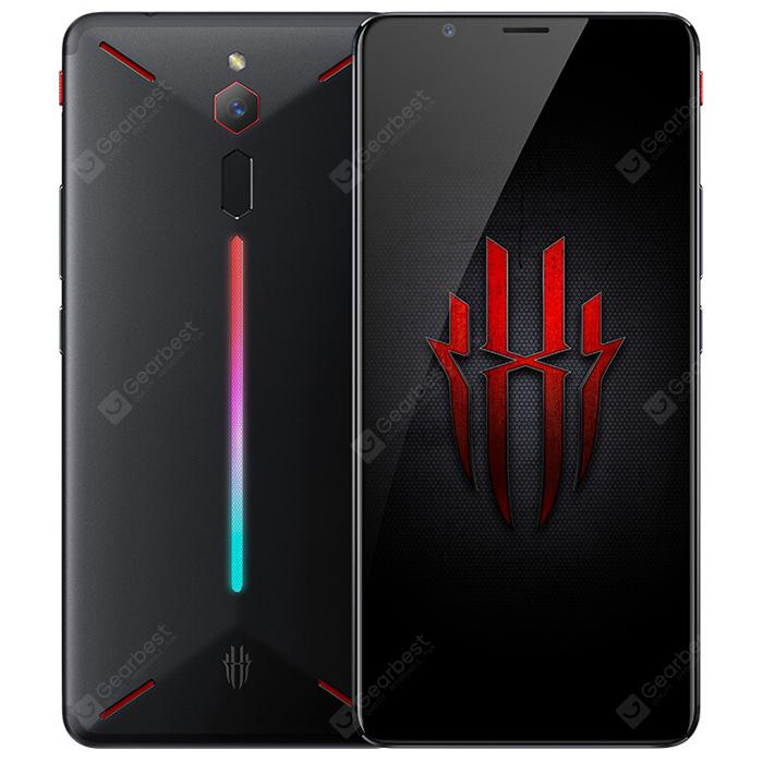 Nubia Red Magic 6+64GB ?????