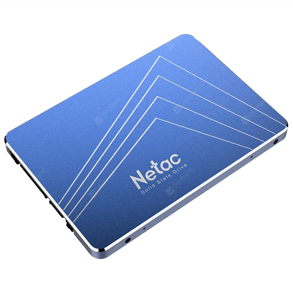 Netac N600S SATA3 Solid State Disk SSD 128GB