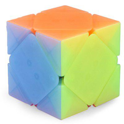 Qiyi Jelly Skewb Magic Cube Speed Toys for Children