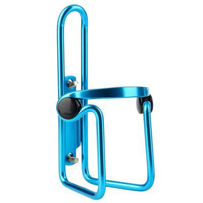 Outdoor Aluminum Alloy Bicycle Bottle Rack Bike Kettle Frame