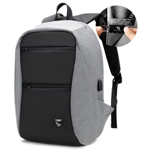 465976e015 ARCTIC HUNTER B00207 Multifunction Men s Backpack -  42.20 Free ...