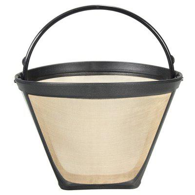 Stainless Steel Environmental Coffee Filter