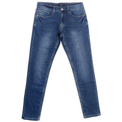 A LA MASTER Fashionable Jean for Men
