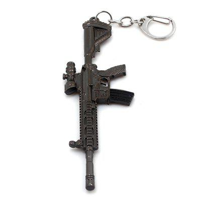 Cool High-quality Rifle Appearance Key Chain