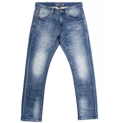 A LA MASTER Casual Jean for Men