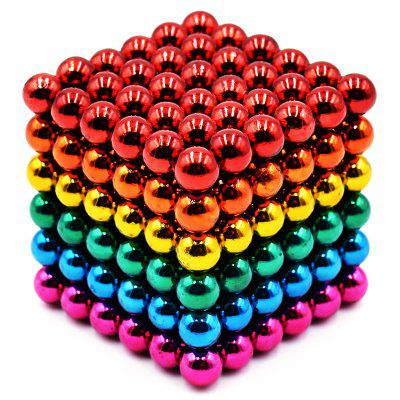 5mm Magnetic Buck Balls 216pcs