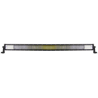 DY59DC 42 inch 792W LED Work Light Strap Lamp 1PC