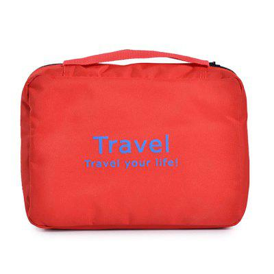 Stylish Leisure Traveling Cosmetic Bags