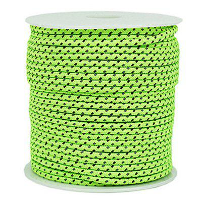 Outdoor 50m Durable Reflective Tent Fixed Rope