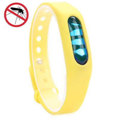 Xiaomi Mi Band One Type Anti-mosquito Silicone Wristband