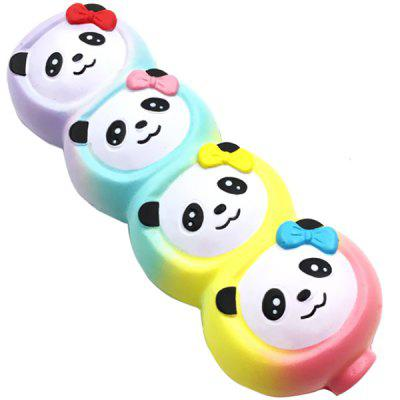 Slow Rising Squishy jucărie Panda decompresie Plaything