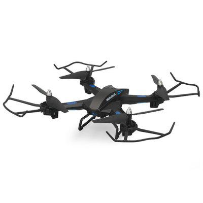 M519 WiFi FPV RC Drone Waypoint Headless Mode Altitude Hold 3D Flip