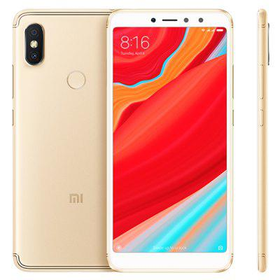 Gearbest $129.99 Coupon 'GBMPS2C ' for Xiaomi Redmi S2 4G Phablet Global Version promotion