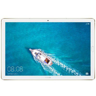 HUAWEI MediaPad M5 ( CMR - W09 ) Tablet PC 10.8 inch 4GB RAM + 128GB ROM International Version
