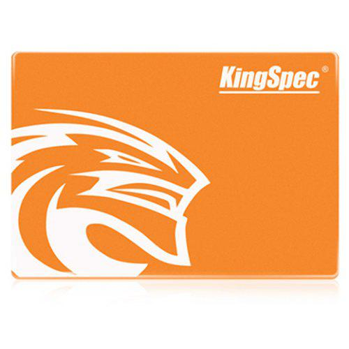 kingSpec P3 256GB SSD