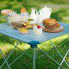 Aluminum Alloy Outdoor Folding Table with Oxford Bag from Xiaomi youpin - PLATINUM