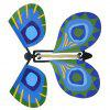 Creative Magic Flying Butterfly Funny Toy - MULTI-A