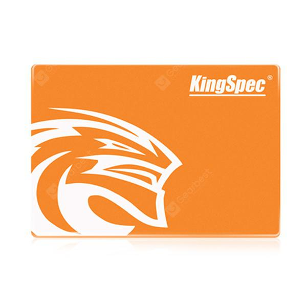 kingSpec P3 512GB 2.5 inch SATA 3.0 Solid State Drive SSD