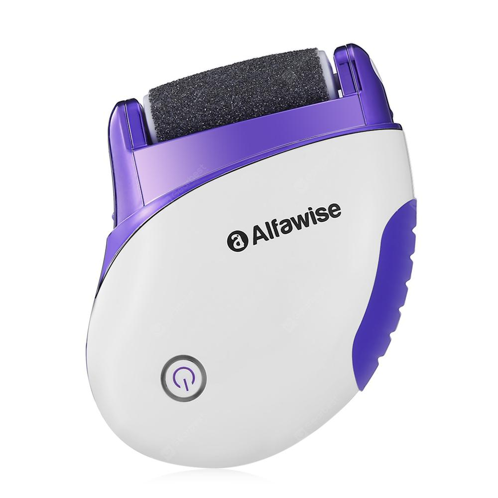 Alfawise BLK - D010 Electric Foot Grinder