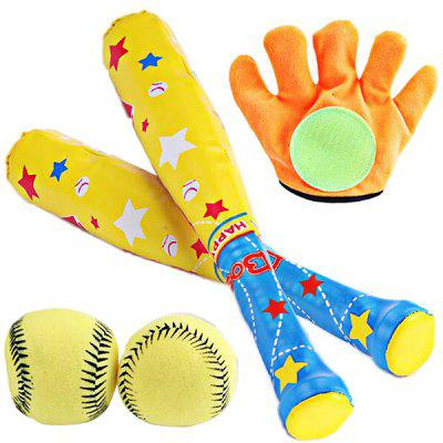 Children EVA Baseball Sports Toy Set