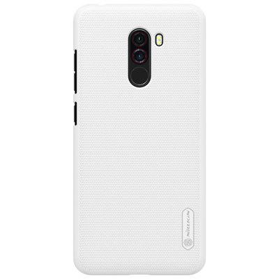 Dirt-proof Dull Polish Protective Case