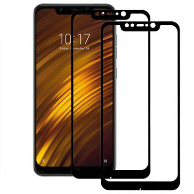 ASLING Full Screen Protector for Xiaomi Pocophone F1
