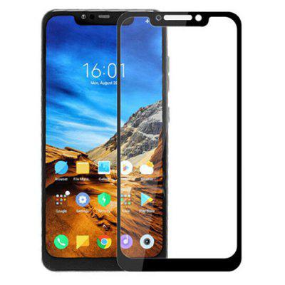 Luanke Tempered Glass Film for Xiaomi Pocophone F1