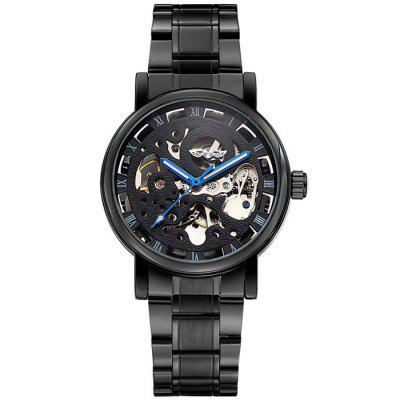 Winner W090902 Stylish Automatic Mechanical Watch for Man