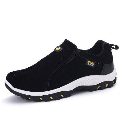 Outdoor Activities Durable Casual Shoes for Male