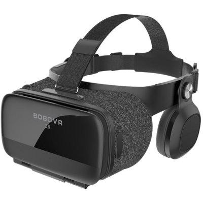 BOBOVR Z5 3D Virtual Reality Glasses for iOS / Android Phones