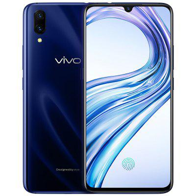 VIVO X23 4G Phablet English and Chinese Version Image