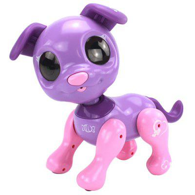 Inteligentne dzieci Electric Touch Puppy Robot Walking Dog Toy