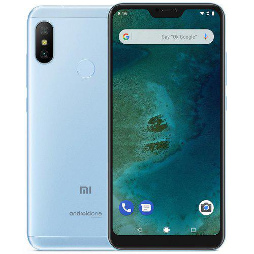 Xiaomi Mi A2 Lite Global Version 4G Phablet